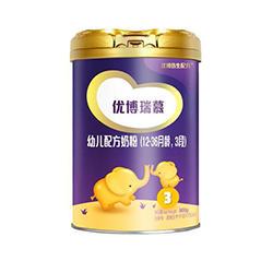 优博瑞慕3段奶粉