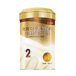 人之初优邦2段奶粉