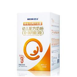 合生元阿尔法星3段奶粉