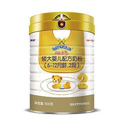 澳优能立多2段奶粉
