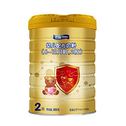 贝因美优睿2段奶粉