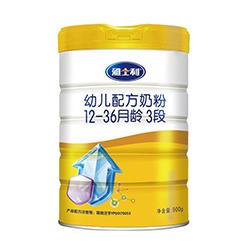 雅士利3段奶粉
