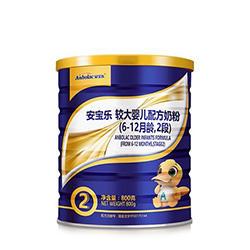 安宝乐2段奶粉