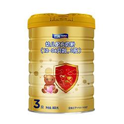 贝因美优睿3段奶粉