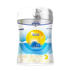 高培迪唯恩2段奶粉