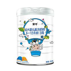 蒙牛2段奶粉