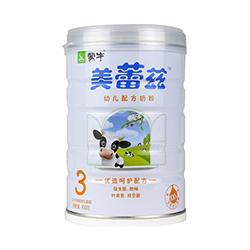 蒙牛美蕾兹3段奶粉
