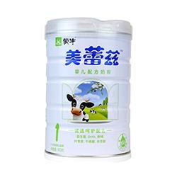 蒙牛美蕾兹1段奶粉