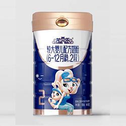 龙王龙贝乐2段奶粉