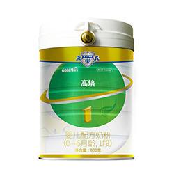 高培1段奶粉