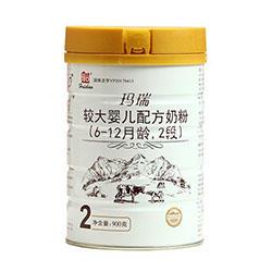辉山玛瑞2段奶粉