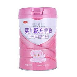 三元福贝瑞1段奶粉