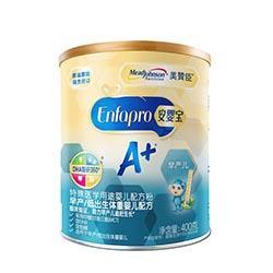 安婴宝早产低出生体重特殊医学用途婴儿配方奶粉