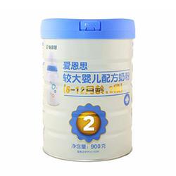 爱恩思2段奶粉