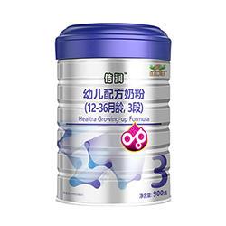 纽瑞滋佶润3段奶粉