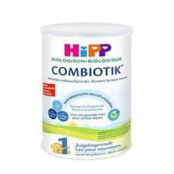 喜宝(HIPP)益生元奶粉1段